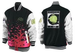 Nike Challenge Court Varsity Jacket