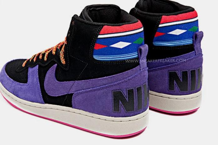 "Nike ""Maharam"" Terminator Pack"
