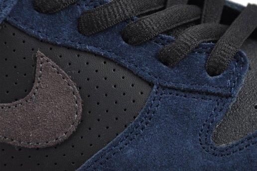 Nike SB Dunk Low Obsidian/Black