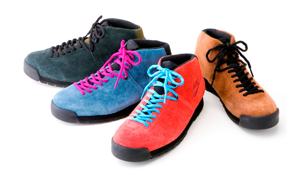 Nike Sportswear Air Magma 2009 Holiday Collection