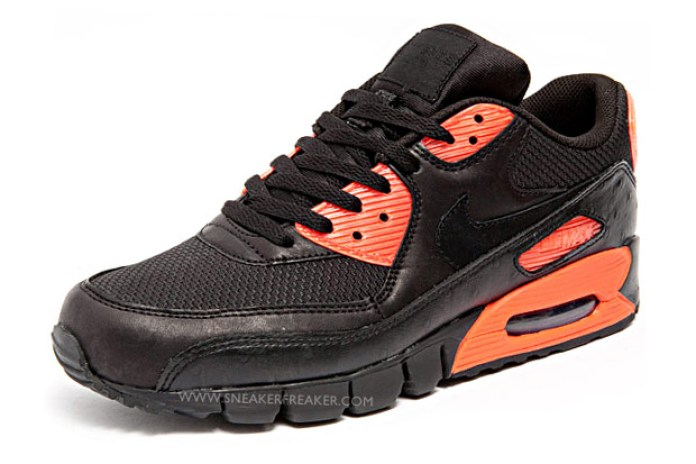 Nike Sportswear Air Max Current 90 Infrared