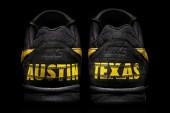 "Starks x LIVESTRONG x Nike Sportswear Air Zoom Tiempo TZ ""Austin Texas"" Edition"
