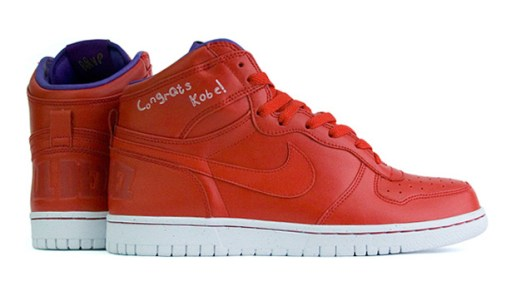 "Nike Sportswear Big Nike High ""Lil' Dez"""