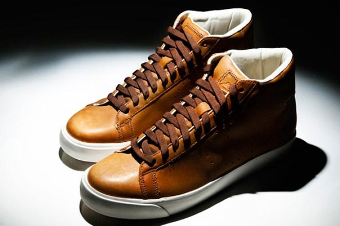 "Nike Sportswear Blazer Mid Supreme ""Curry"""