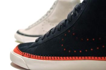 "Nike Sportswear Blazer Mid ND ""Perforated"""