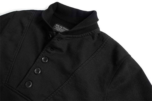 Nom de Guerre x Wings+Horns 2009 Fall/Winter Collection