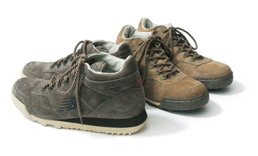 nonnative x New Balance H710 Sneakers