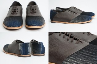 Opening Ceremony Wool Footwear Collection