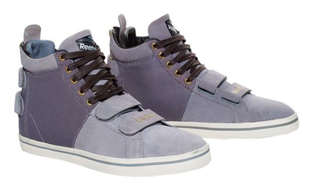 Orchard Street x Reebok Fuze 1.0 Sneakers