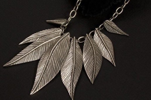 """Pamela Love for Opening Ceremony """"Where the Wild Things Are"""" Jewelry"""