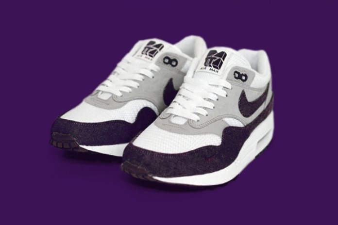 Patta x Nike Air Max 1 Premium TZ