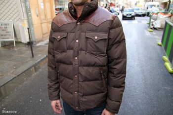 Penfield 2009 Fall/Winter Collection October Releases
