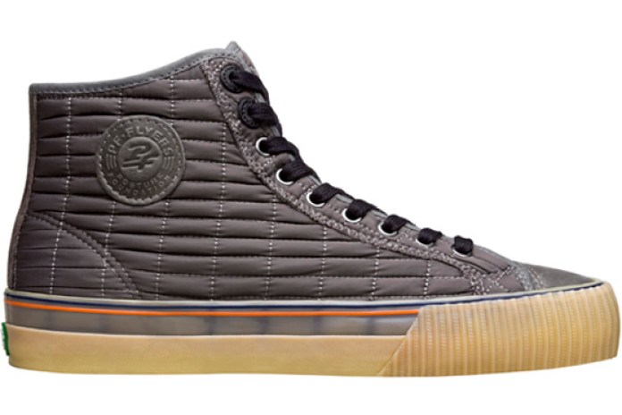 PF Flyers 2009 Holiday Center Hi Collection