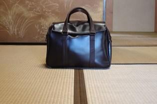 Porter x B Yoshida Shoulder Bag