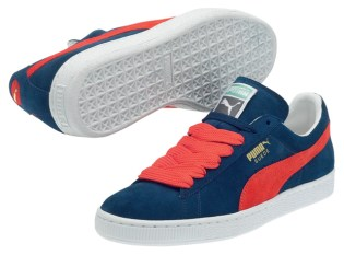 PUMA Suede 2009 Fall/Winter Collection