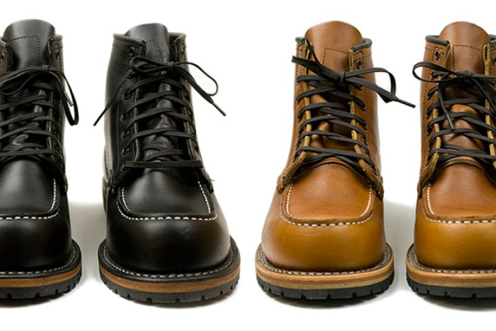 Red Wing Classic Dress Moc