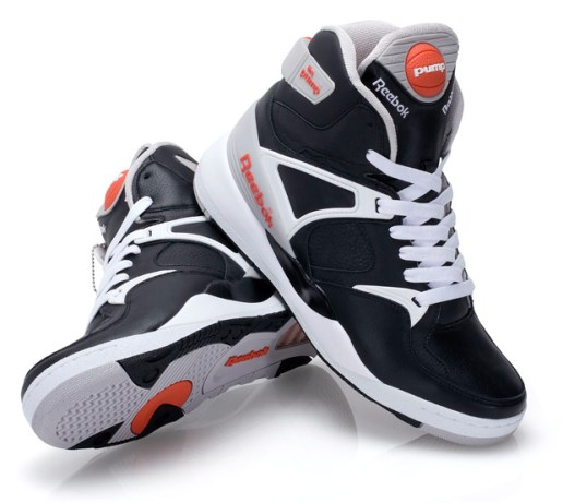 Reebok The Pump Retro