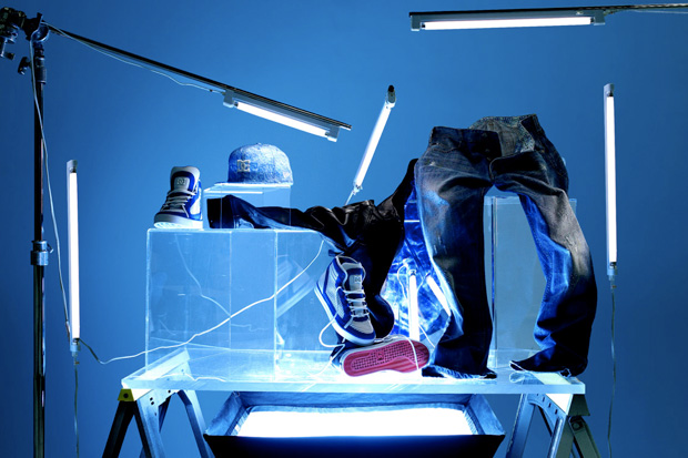Rob Dyrdek x DC Shoes 2009 Fall/Winter Collection