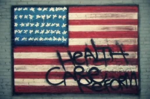 Saber Speaks American Health Reform Video