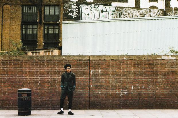 "SASQUATCHfabrix. 2009 Fall/Winter ""Chilling"" Feature in Huge Magazine"