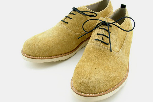 SASQUATCHfabrix. Plain Toe Shoes