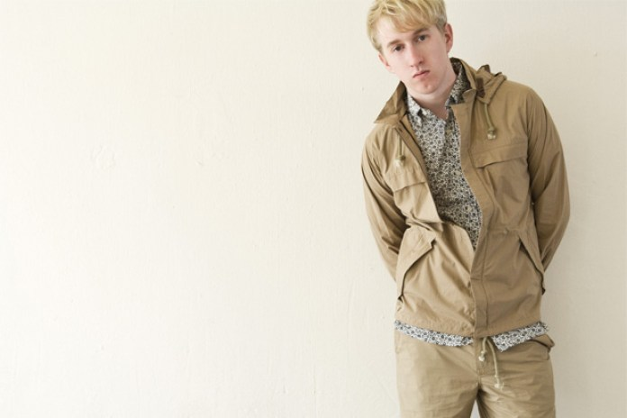 Sifr 2009 Fall/Winter Lookbook