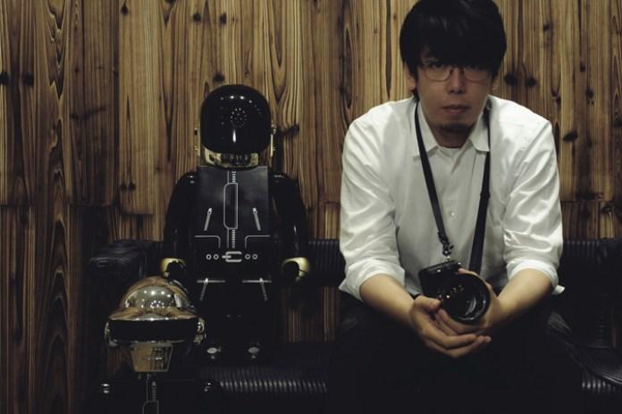 SILLY THING x Daft Punk x Medicom Toy