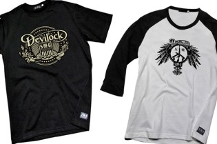 "SMG x Devilock ""Order & Chaos"" Collection"