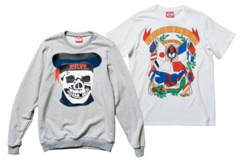 So-Me x Revolver 2009 Fall/Winter Collection