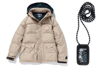 Stussy 2009 October New Releases