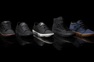 Supra 2009 Holiday Vegan Collection