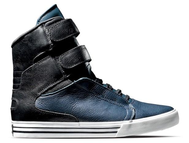 Supra Society Black/Blue