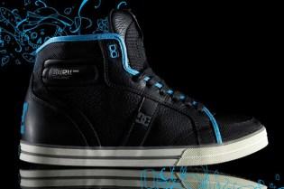 SURU x Mike Shinoda DC Xander Remix Series Sneakers