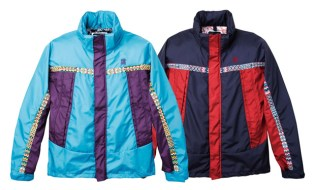 swagger Tribe Mountain Jacket