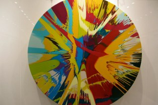 The Dead by Damien Hirst Recap