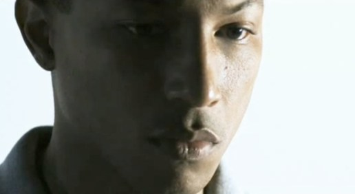 The Ear: A Short Film By Yi Zhou featuring Pharrell Williams