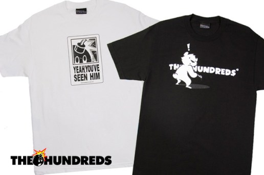 The Hundreds Rosewood 2009 Fall/Winter Collection