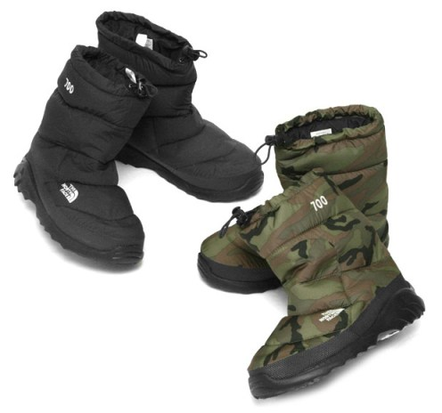 The North Face Nuptse Bootie III