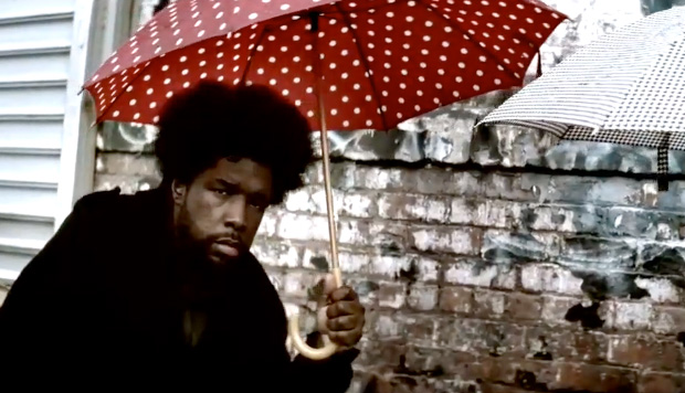 The Roots - How I Got Over (Video)