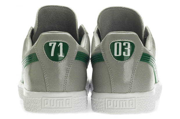 UBIQ x PUMA 700 Level Collection