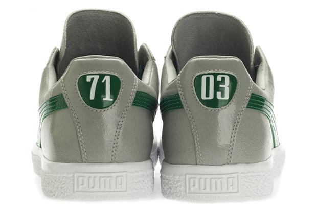 UBIQ x PUMA 700 Level Collection