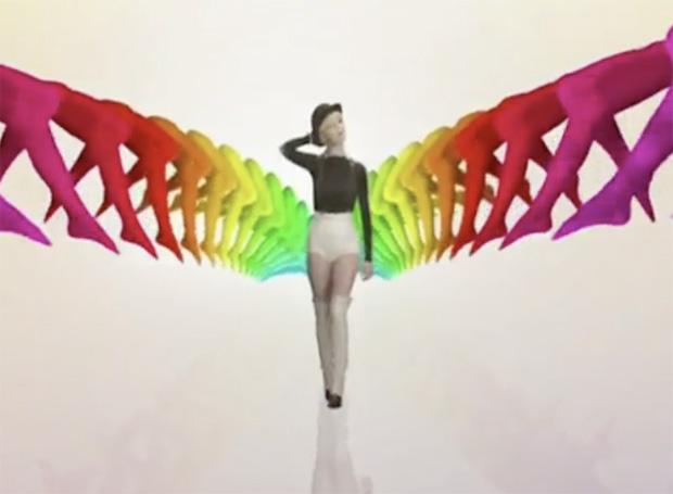 Uffie - Pop The Glock (Video)