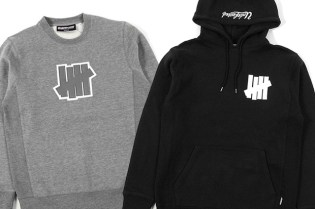 UNDFTD 2009 Fall/Winter Collection