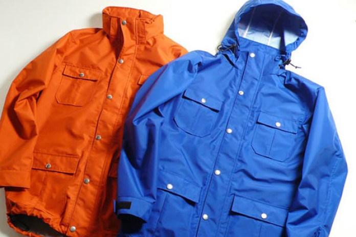 UNTOLD 3L LIFE65 Jacket