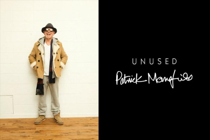 UNUSED 2009 Fall/Winter Lookbook