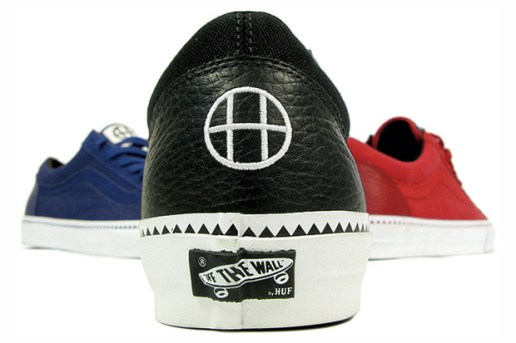 Vans Old Skool by HUF