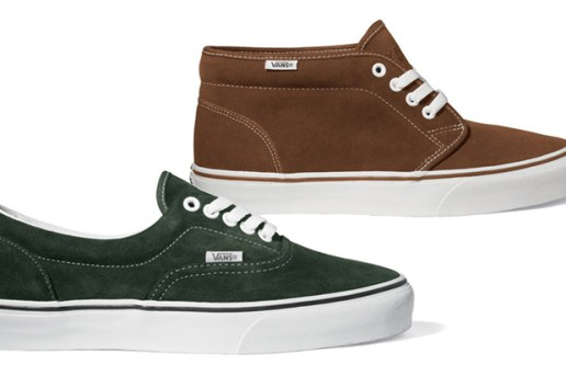 Vans Vault Ray Barbee 20th Anniversary Reissue Pack