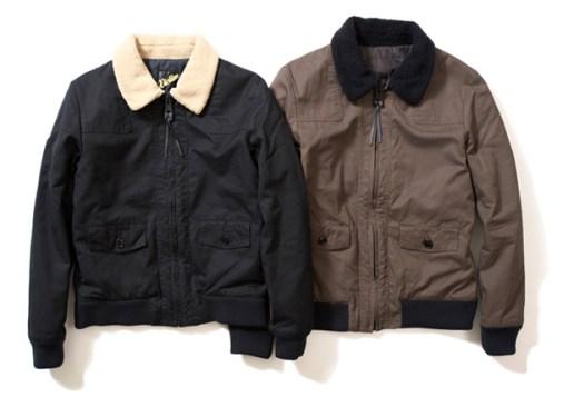 VICTIM B-10 Jacket