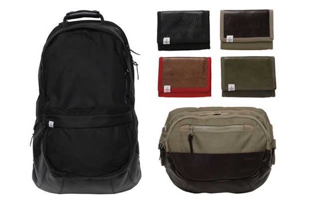 visvim 2009 Fall/Winter Ballistic Veggie Accessories
