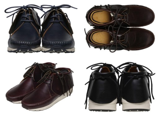 visvim FBT ELSTON
